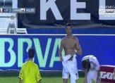 رونالدو وموراتا ينقذان ريال مدريد من مأزق ليفانتي