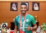 الاتفاق يضم لاعب الشباب صالح القميزي في صفقة انتقال حر