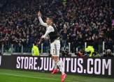 كأس ايطاليا: اليوفنتوس يواصل مسيرته لنصف النهائي بثلاثية في مرمى روما