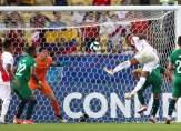 اهداف مباراة بوليفيا والبيرو في كوبا اميركا