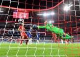 خاص: أفضل خمسة لاعبين في ختام دور الستة عشر من دوري أبطال أوروبا