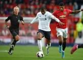 بطولة إنكلترا: ليفربول للابتعاد 30 نقطة عن غريمه مانشستر يونايتد