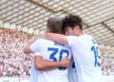 شاهد هدف لاعب لبنان في الدوري الاوروبي