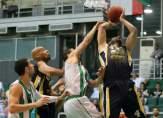 لاعبو كرة السلة في لبنان هجروا أحلامهم لأجل مستقبل أفضل