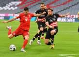 موجز الصباح: بايرن ميونيخ يكتسح فورتونا دوسلدورف و10 إصابات بالكورونا في دوري الدرجة الأولى الانكليزية