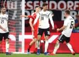 هدفا مباراة المانيا وصربيا الودية