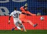 الليغا: ريال مدريد يتخطى عقبة بلد الوليد بصعوية وفوز مفاجئ لالتشي امام ايبار