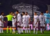 الافيس يزيد من مصائب ريال مدريد ويسقطه في عقر داره