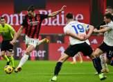 كأس إيطاليا: ميلان وإنتر في ربع النهائي لتعويض تعثر الدوري