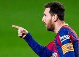 برشلونة يستبعد انضمام ميسي إلى تدريبات الفريق