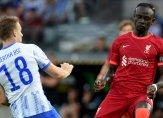 موجز الصباح: خسارة ليفربول وإلغاء وديّة اليونايتد، وأميركا تضرب موعدا مع المكسيك في نهائي كأس الذهبية