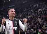 رقم قياسي جديد لكريستيانو رونالدو في كرة القدم