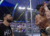 "WWE: دانيال براين يحصل على فرصة المنافسة في ""فاست لاين"""