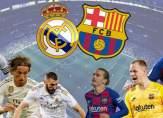 """خاص : """"اغتيال"""" الليغا على يد ريال مدريد وبرشلونة!"""