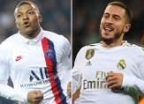 الشيرينغيتو: ريال مدريد يدرس عقد صفقة تبادلية مع سان جيرمان