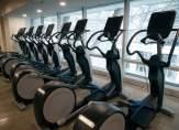 هل من الآمن استخدام المعدات في الصالة الرياضية؟