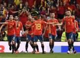 السويد لم تُظلم في مباراتها مع اسبانيا