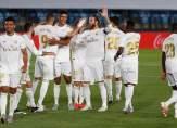 ريال مدريد يخطط لترحيل 5 نجوم لكسب 200 مليون يورو