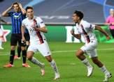 اهداف مباراة باريس سان جيرمان واتالانتا