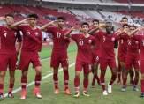 لاعب قطر خالد صالح: جاهزون لمواجهة نيجيريا