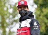 دامياني: نريد ابقاء جيوفيناتزي في الفورمولا 1