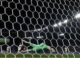 حارس سويسرا سومر عجز امام هجوم ايطاليا في يورو 2020