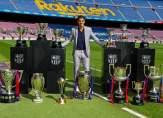 برشلونة يودّع سواريز بفيديو لأجمل اللحظات