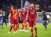 روما يتذكّر الهدف الأخير لدي روسي