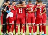 خاص- منتخب لبنان لكرة القدم يبدأ معسكر تدريبي في الدوحة مطلع تشرين الاول