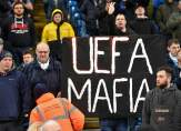 دوري أبطال أوروبا: مانشستر سيتي يقاتل الاتحاد القاري وعينه على لقبه المرموق