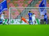 الحكم ماجد الشمراني اصاب في مكان واخطأ في اخر في مباراة الأهلي جدة والهلال