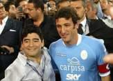 تشيرو فيرارا: مارادونا دفع ثمن أخطائه