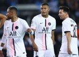 باريس سان جيرمان خائف على ميسي