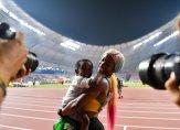 أولمبياد طوكيو-ألعاب قوى: فريزر-برايس من الفقر الى العالمية