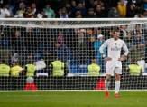 بايل لم يودع أي لاعب في ريال مدريد