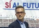 المرشح الرئاسي لبرشلونة: ليونيل ميسي شخص عادي