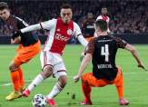 برشلونة يتفوق على بايرن ميونيخ ويحسم صفقة جديدة