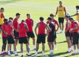 فيروس كورونا يخترق أسوار أتلتيكو مدريد قبل موقعة دوري الأبطال