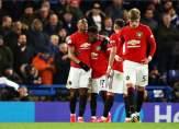 مانشستر يونايتد يجدد تفوقه على تشيلسي ويسقطه في معقله