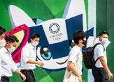 أولمبياد طوكيو: السماح بحضور 10 آلاف مشجع خلال الألعاب كحد أقصى