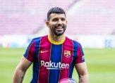 اغويرو يشتري سيارة بنصف مليون يورو بعد وصوله الى برشلونة