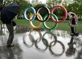أولمبياد طوكيو: ألعاب من دون كحول وعناق... أو تشجيع وتوقيع!