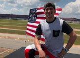 وفاة السائق هارفيل خلال ممارسته رياضة القفز بالدراجة النارية