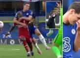 تقنية الفيديو تصحح اخطاء حكام مباريات الدوريات الاوروبية