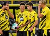 قرعة نصف نهائي كأس المانيا: بوروسيا دورتموند يواجه قاهر بايرن ميونيخ