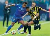 خاص : ثلاث مباريات لا يجب تفويتها يوم السبت في كبرى الدوريات العربية