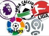 خاص: مباريات حماسية لا تفوت في الدوريات الأوروبية نهاية الاسبوع