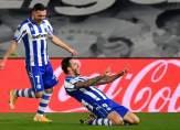 موجز الصباح: الافيس يلحق الهزيمة بريال مدريد، الاندية الاوروبية تكرّم مارادونا والتعادل بين تايسون وجونز جونيور