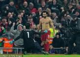 جماهير ليفربول: سيناريو مباراة اليونايتد حصل قبل 11 عاماً