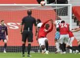 ركلات الجزاء تسيطر على مباريات الدوري الانكليزي والايطالي